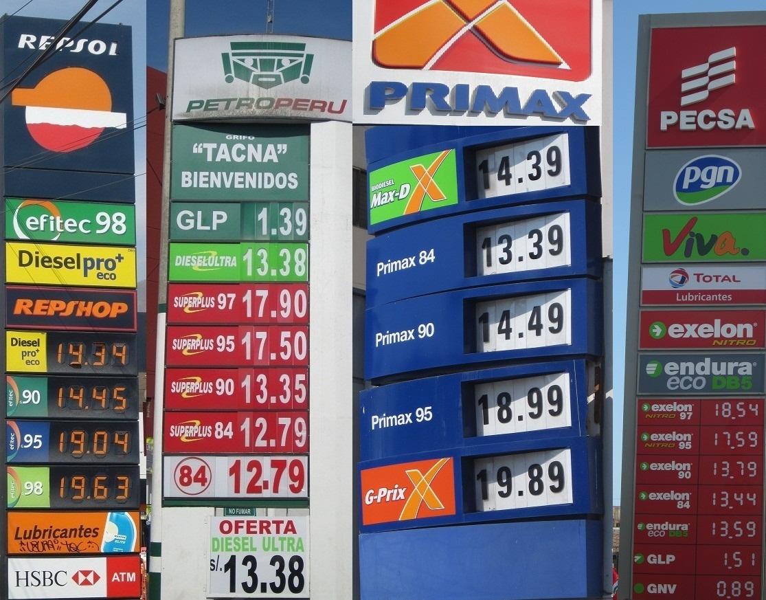 precios-combustibles