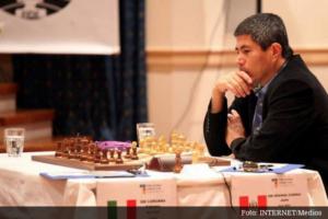 GM Julio Granda gana Continental de ajedrez y clasifica al Mundial FIDE
