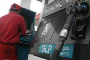 Solo 2 de 307 gasocentros de GLP vehicular venden a menos de S/. 1,29 por litro pese a baja internacional de 9,6%