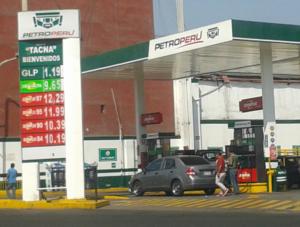 Combustibles subieron hoy entre 1% y 2,1% acumulando alzas de hasta 13,6% en 49 días