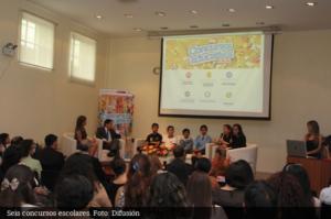 Escolares demostrarán potencial académico y vocacional en seis concursos nacionales